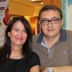 Fabrizio e Antonella Camplone