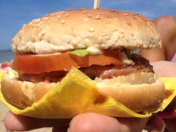 hamburger di tonno pescara