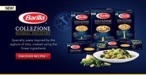 barilla collection abruzzo