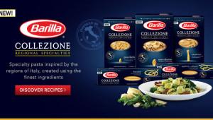 barilla collection abruzzo