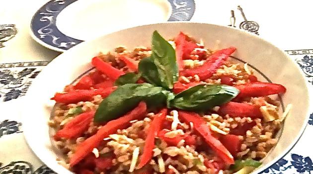 insalata sandra