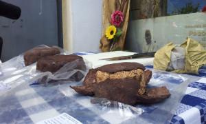 pecorino al cacao
