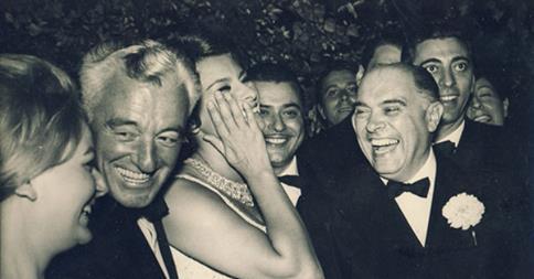 Premio aurum 7 settembre ricette passione e cultura in for Oscar vinti da italiani