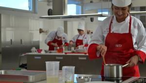 cucina abruzzo