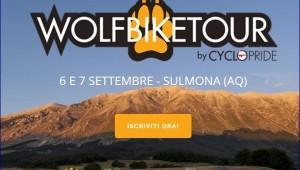 wolf Bike Tour abruzzo
