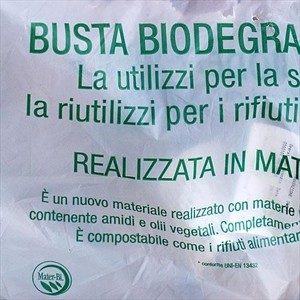 shopper biodegradabile