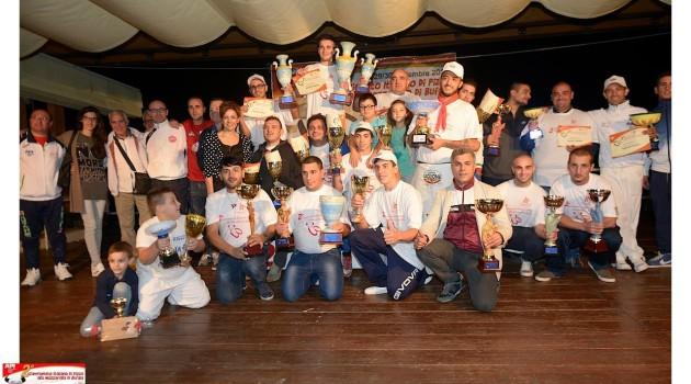 Foto Gruppo 2° Campionato Battipaglia