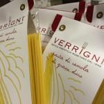 Verrigni spaghetto