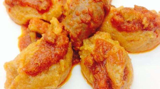 polenta d'Abruzzo