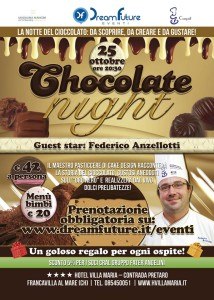 cioccolato d'Abruzzo