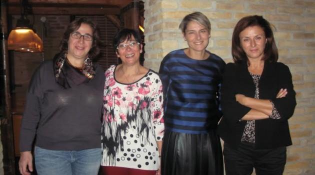 donne del vino toronto