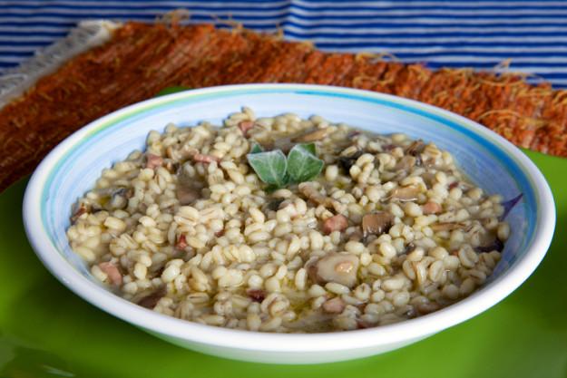 zuppa abruzzo