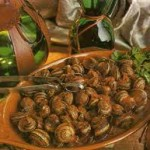 lumache cotte