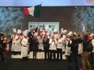 Forcone campione mondiale pasticceria 2