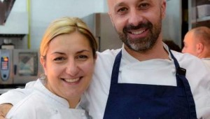 Nadia Moscardi e Niko Romito