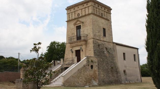 torre di Bene