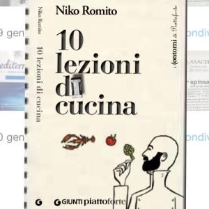 Niko Romito dieci lezioni di cucina 2