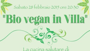 biovegan in villa