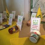 Contraffazione alimentare, prodotti mostra coldiretti03