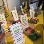Contraffazione alimentare, prodotti mostra coldiretti07