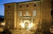 Facciata Castello Chiola