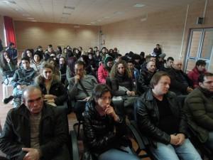 panificazione saral seminario 3