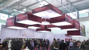 vinitaly, Consorzio Tutela Vini dAbruzzo stand