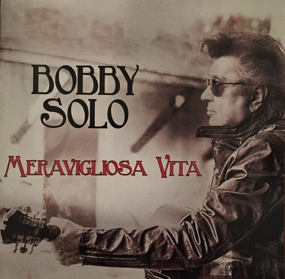 Bobby Solo - Quello Sbagliato - Troverai - Lo Devo A Te - Lascio Fare A Te