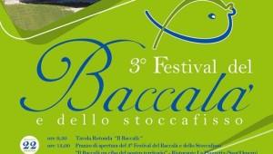 festival baccalà