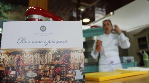 libro lady chef