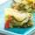 frittata zucchine, pepeproni, primo sale