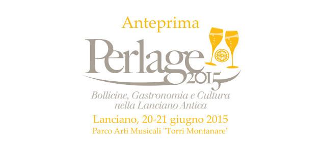 perlage 2015 anteprima