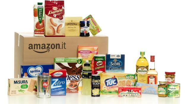 Amazon e made in Italy