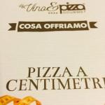 di Vino e Pizza Gourmet