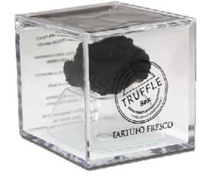 truffe box tartufo