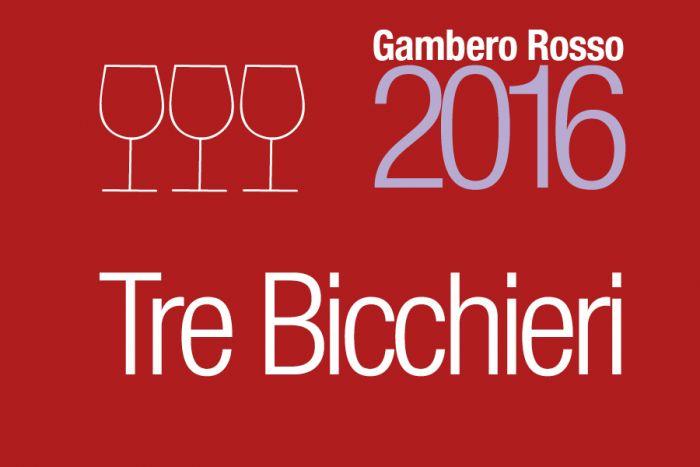 Gambero rosso i vini premiati con tre bicchieri l for Ricette gambero rosso