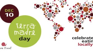 terra madre day
