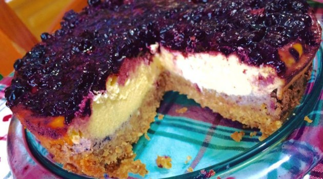 cheese cake vegan