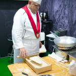 Foodex Japan cuoco