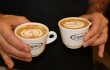Dario Ciarlantini dimostrazione Latte Art da Caprice Pescara06