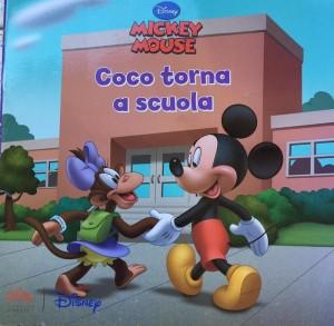 Chieti - progetto educativo sul diabete infantile dedicato alle scuole attraverso due fumetti Disney