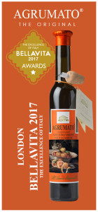 BELLAVITA AWARDS 2017 BLOOD ORANGE