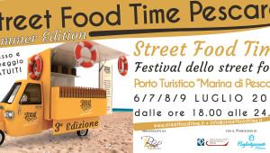manifesto street food