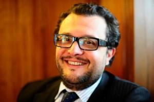 Il sindaco di Tollo Angelo Radica