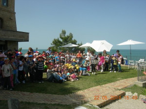 Scuole primarie Pescara 1