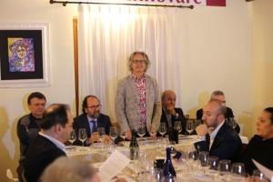 I relatori_da sinistra Roberto Zironi_Dino Mastrocola_Franco D'Eusanio_Edoardo Micati