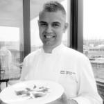 Lo chef Fossaceca